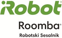 iRobot sesalnik